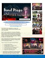 Click Picture for Band Diego Flyer