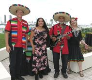 Spanish and English Oldies Band - Latin Music - Mariachi Influences