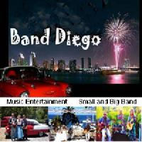 Email Band Diego San Diego band