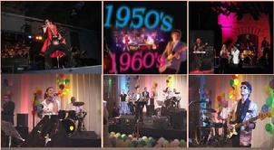 "Click Picture for Video Demo Live Oldies Band San Diego ""Band Diego"""